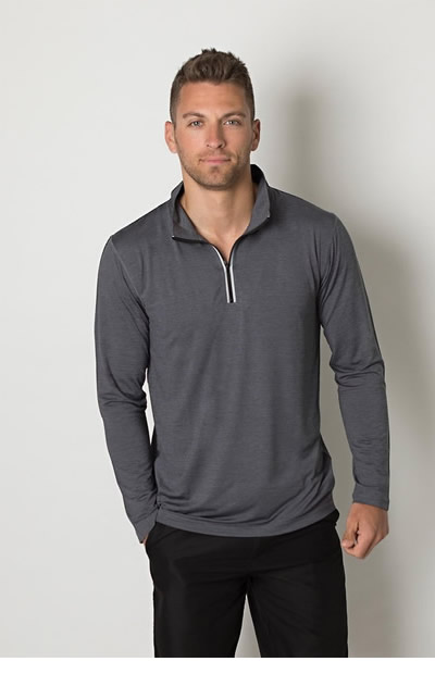 BKHZ450 Men's Long Sleeve