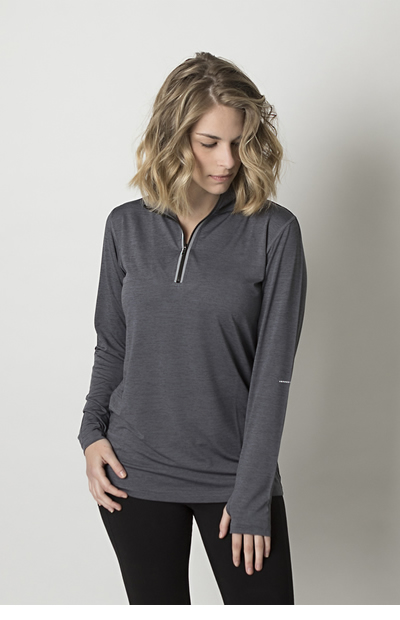 BKHZ450L Ladies Long Sleeve