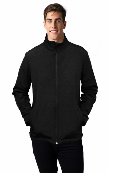 BKSSJ750 Men's Soft Shell Jacket