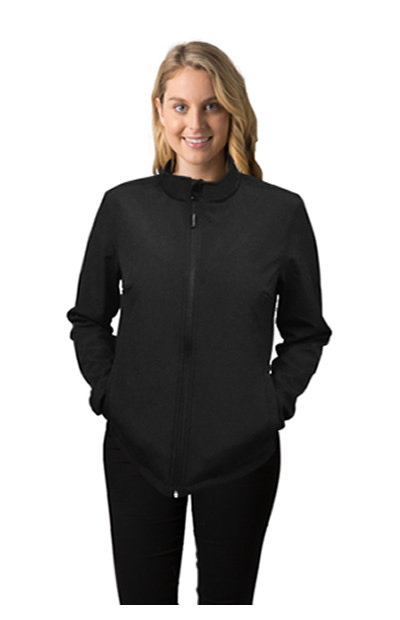 BKSSJ750L Ladies Soft Shell Jacket