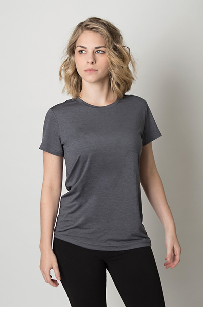 BKT475L Ladies T-shirt