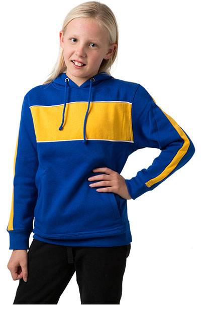 BSHD11K Combed Cotton Anti Pill Fleece - Kids
