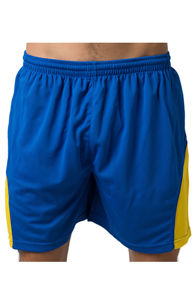 BSS001 Polyester Cooldry Micromesh Moisture Management - Men's